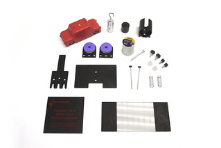 Dynamics Extension Kit
