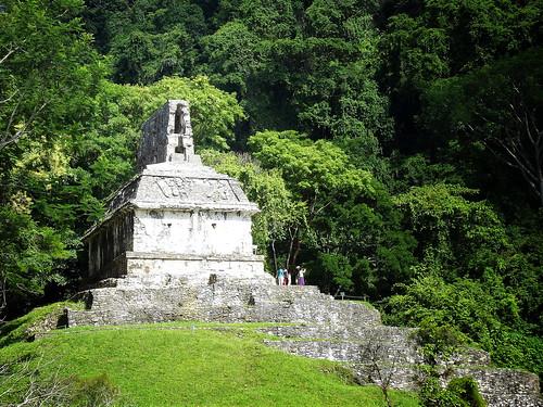 Palenque Chiapas by LuchoVaS