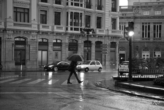 Tardes de lluvia