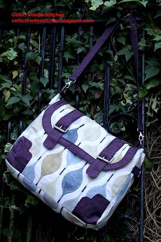 Sew Sweetness Kennedy Bag test