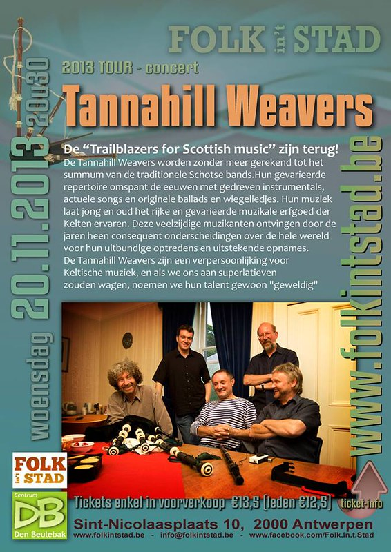 Tannahal Weavers