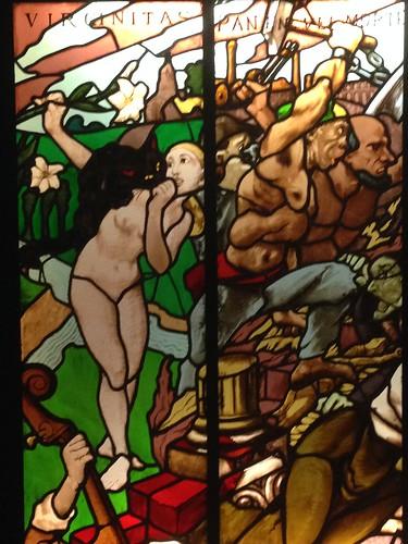 Paris - Musee Carnavalet 09