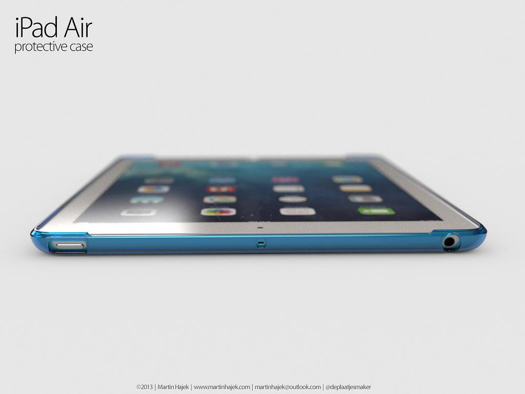 iPad Air protective case