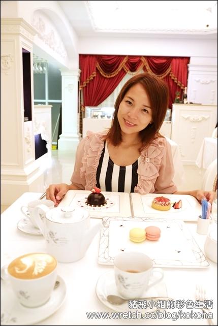 台中‧夏蒙法國料理 (23)