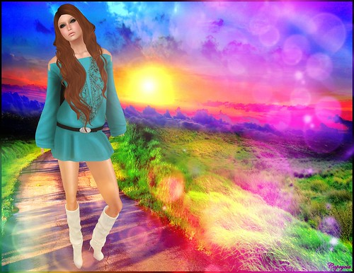 KCollection Liv-Glam by ♥Caprycia♥