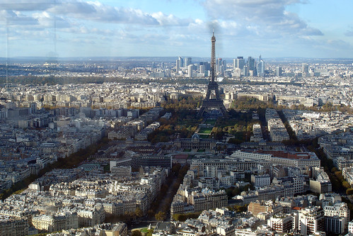 Tour Montparnasse #2