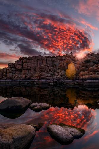 Watson Lake Fireball