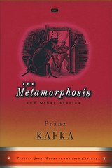 Penguin Books - Franz Kafka - The Metamorphosis