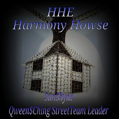 #HHE #HHE_On_The_Rise #HarmonyHowse #PerfectTiming #QweenChing #StreetTeam #Leader #SunShyne4Ever