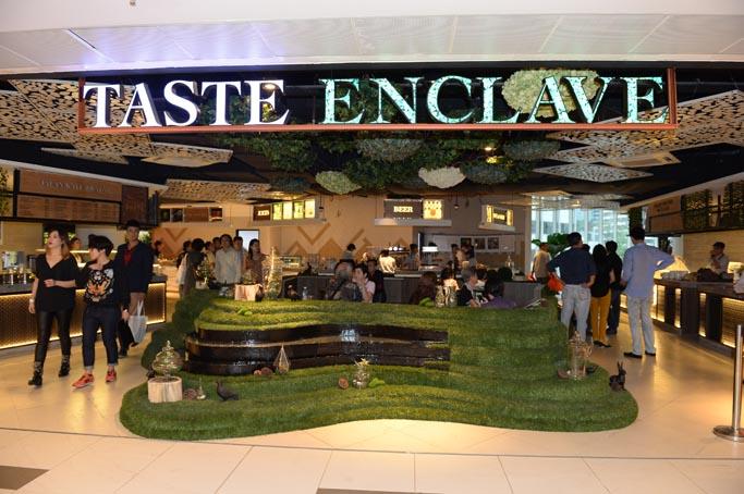taste-enclave-entrance