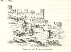 """British Library digitised image from page 336 of """"Jerusalem und das heilige Land : Pilgerbuch nach Palästina, Syrien und Ægyptien"""""""