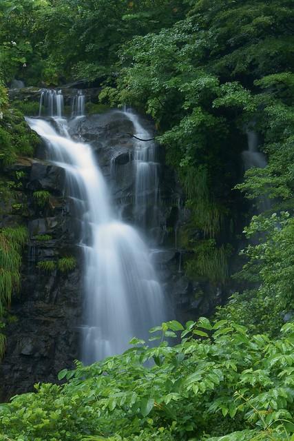 写真_よもしろうの滝
