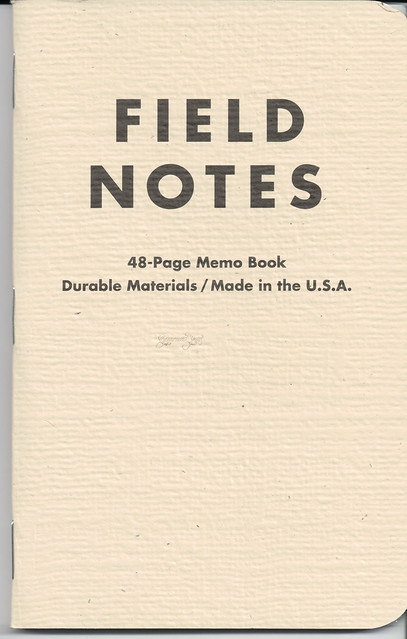 Doxie Flip Mobile Scanner Field Notes