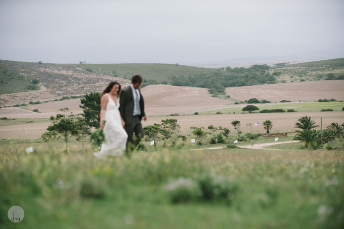Alexis and Kazibi Huysen Hill farm Mosselbay Garden Route South Africa farm wedding shot by dna photographers 131