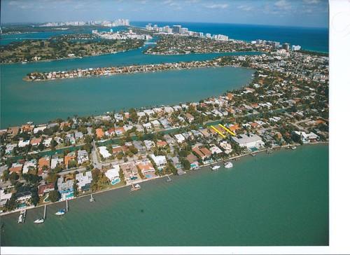 1465 Daytonia Rd - Biscayne Point Island