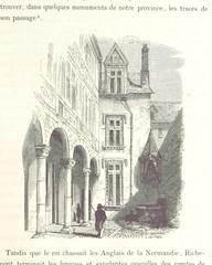 """British Library digitised image from page 423 of """"L'Orléanais. Histoire des Ducs et du Duché d'Oriéans ... Illustrée par MM. Baron, Français, etc"""""""