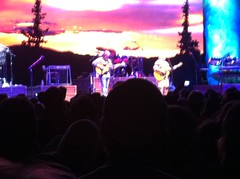 2013-12-3 Jimmy Buffett in Saint Paul Minnesota