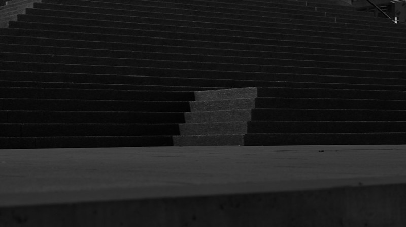VAG Stairs