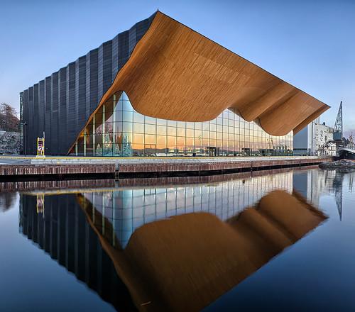 Kilden teater- og konserthus, Kristiansand