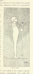 """British Library digitised image from page 301 of """"The Land of the Sphinx ... With ... illustrations, etc"""""""