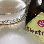 ベルギービール大好き!!ウェストマール・トリプル Westmalle Triple