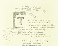 "British Library digitised image from page 24 of ""Spring (Summer-Autumn-Winter) songs and sketches"""