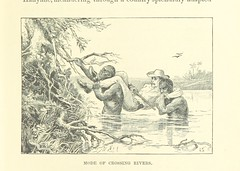 """British Library digitised image from page 163 of """"The Far Interior: a narrative of travel and adventure from the Cape of Good Hope across the Zambesi to the lake regions of Central Africa, etc"""""""