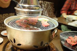 Ondoru Korean Dining in Shin-Okubo