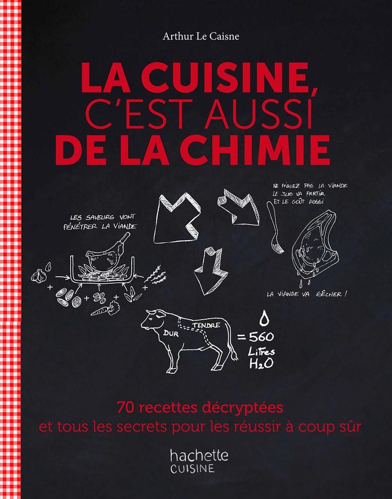 Cuisine-chimie