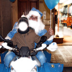 Babbo Natale con i Bambini #265
