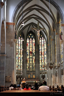 Basilica of St. Ursula, Cologne