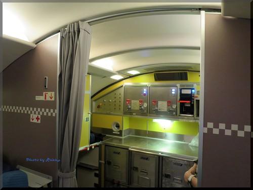 Photo:2013-12-28_Life Log Book_【ANA】747ジャンボに乗ってきました。ラストフライトへのカウントダウンが始まってます!-03 By:logtaka