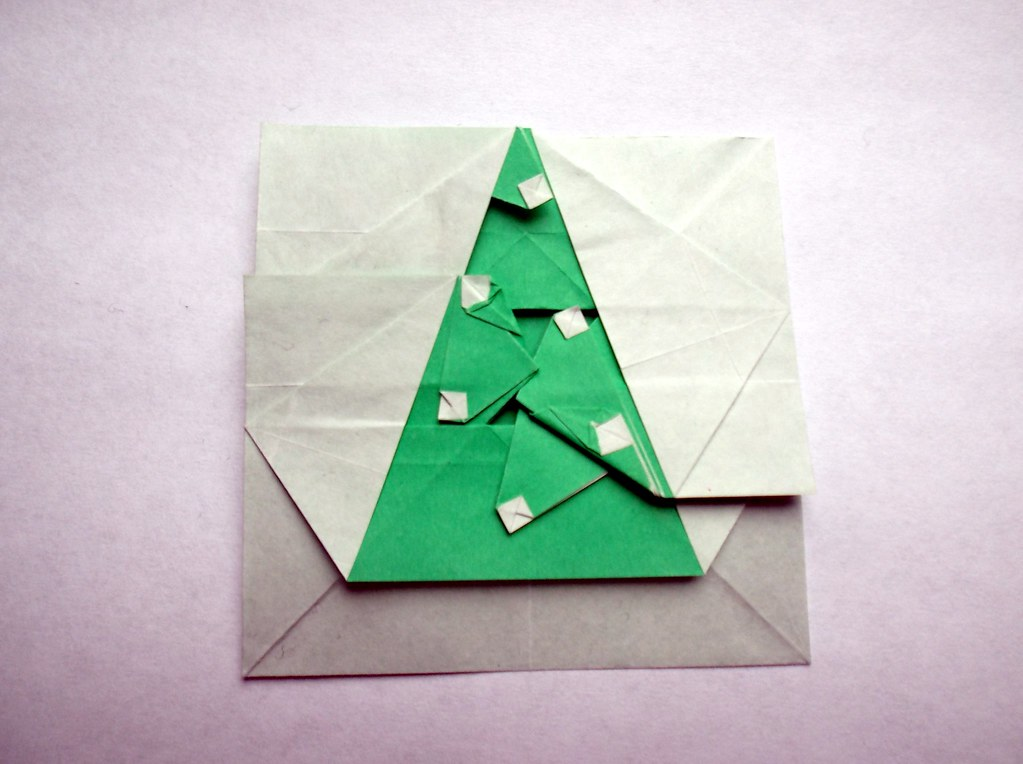 Christmas Tree 2, Ryan MacDonell