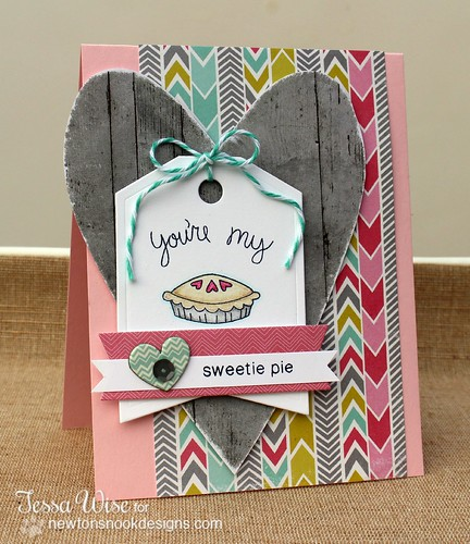 Sweetie Pie Card 1