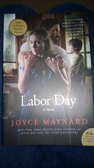 Early screening of Labor Day w/author Q&A