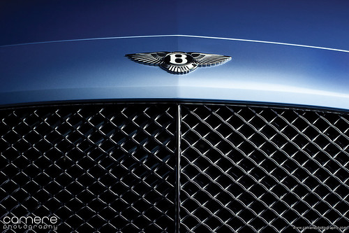 bentley - miami automotive photographer