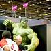 Comic Con Paris, Day 2