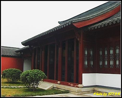 杭州 西湖湖畔的錢王祠 - 053