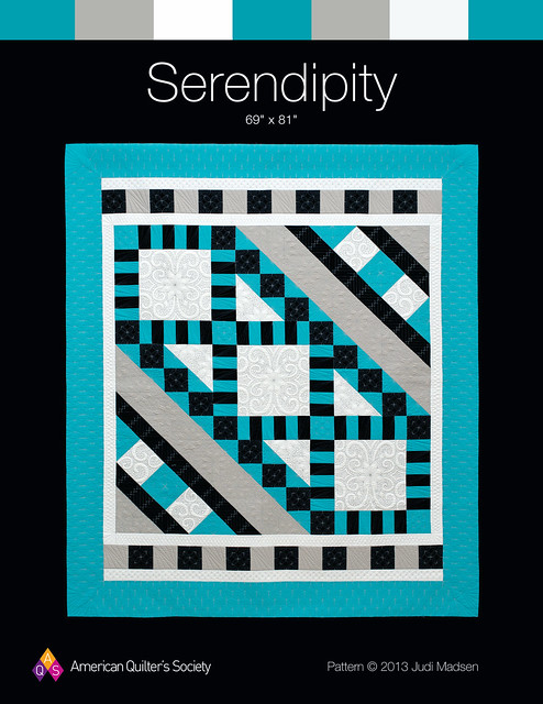 Serendipity by Judi Madsen
