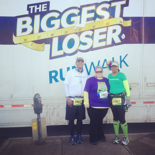 The Biggest Loser Run Walk Series comes to Beaumont