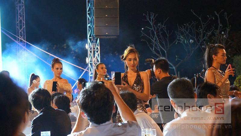 Sforum - Trang thông tin công nghệ mới nhất 12689747704_e296a58308_c Hình ảnh sự kiện Gionee ra mắt Elife E7 tại Việt Nam