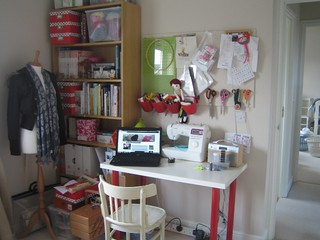 New Sewing Room 001