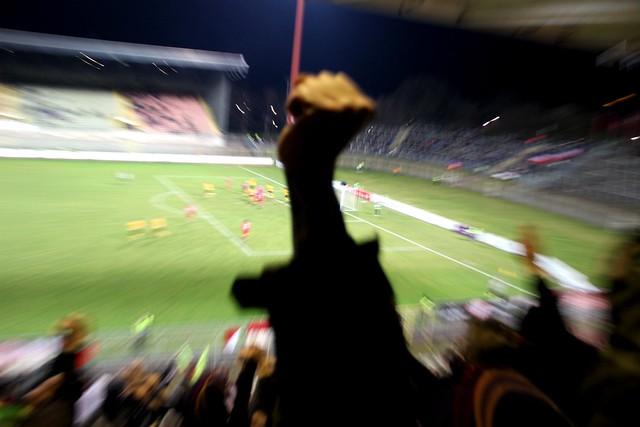 KFC Uerdingen - Fortuna Köln