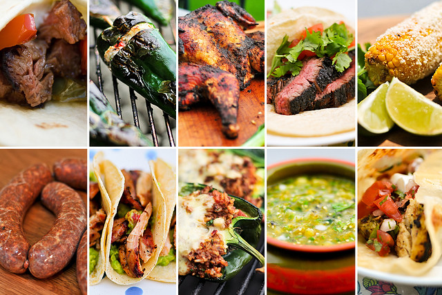 10 Cinco de Mayo Recipes
