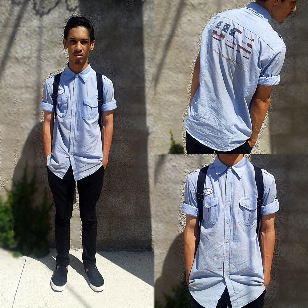 72c140e6b felipe-vidotto-boy-model-guy-hipster-shirt-blues-