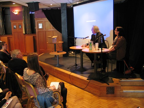 The Business writing event at Pleasance Cabaret Bar (6)