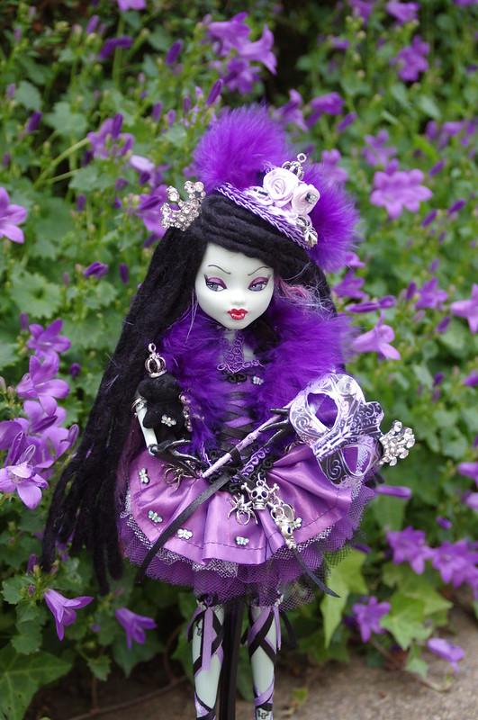 Les Monster High de Cendrine  14087817928_03b6b01b03_c