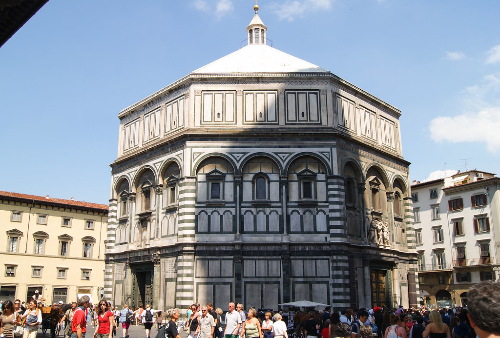 Duomo et battistero-23