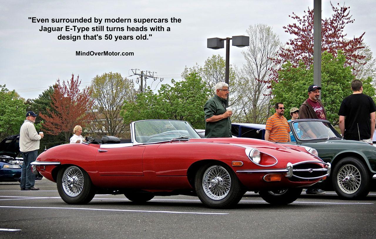 Bucks County Exotics Jaguar E-Type