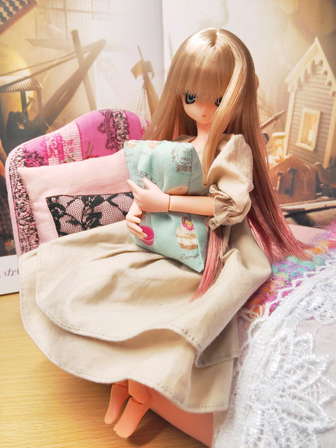 Good night style
